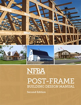 Nfba Post Frame Building Design Manual