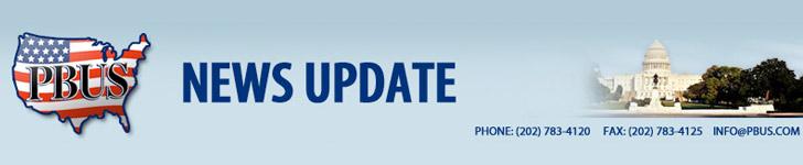 PBUS News Update