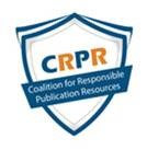 Coalition for Responsible Publication Resources announced!