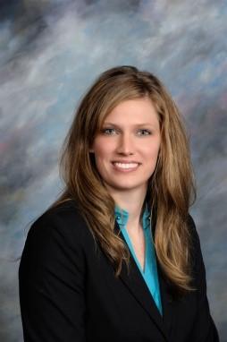 Melissa Kloss