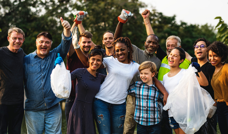 Giving Back: The Benefits of Participating in a Community Fundraiser