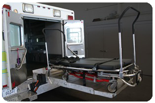 Ambulance Lifts
