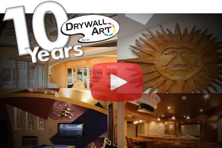 Drywall Solutions — Rigid Vinyl, PVC, Drywall — Trim-Tex