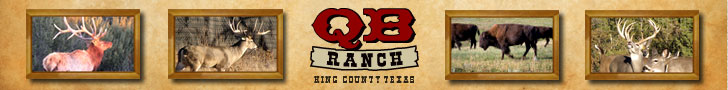 QB Ranch - Leaderboard