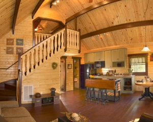 Charmant Conestoga Has Supplied Log Cabin Kits In Over 300 Resorts And Campgrounds  Around The World. We Are Confident That You Will Find A Log Cabin Home That  You ...