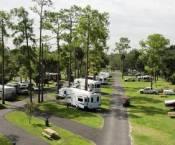 Passport America Tropical Palms Resort And Campground