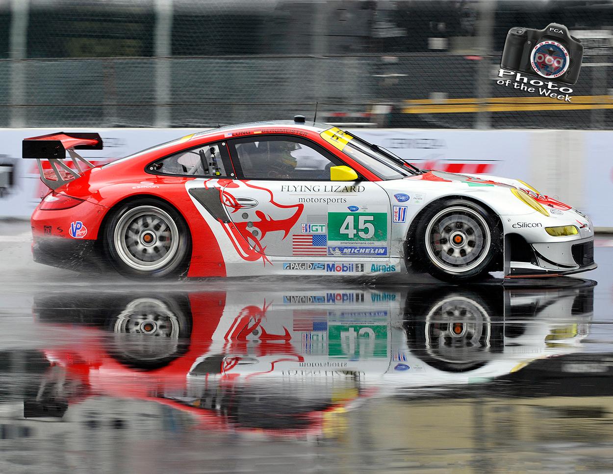 Pca E Brake News Porsche Club Of America