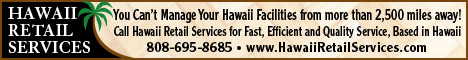 Hawaii Retail Services