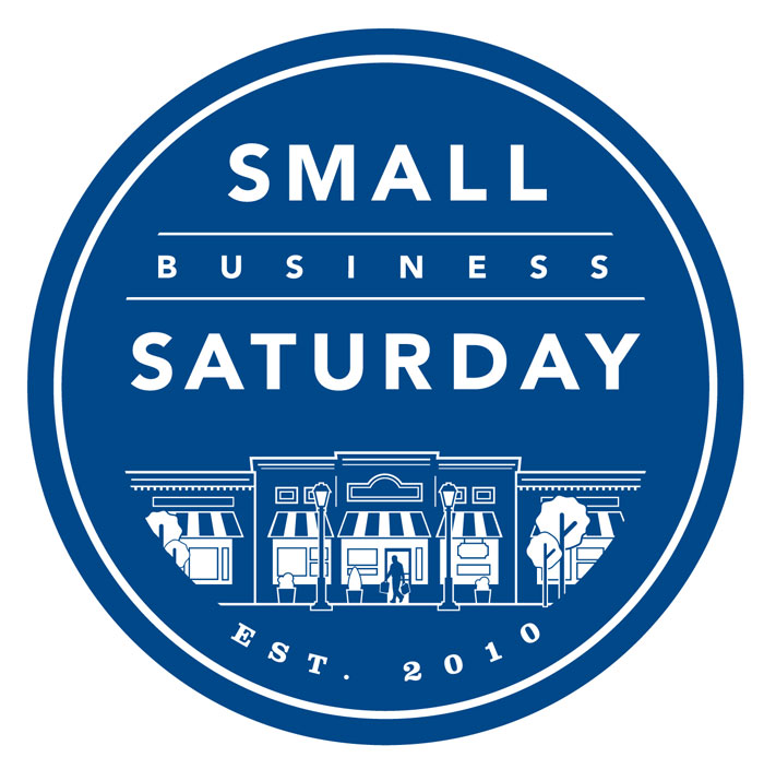 Sign Up For Small Business Saturday